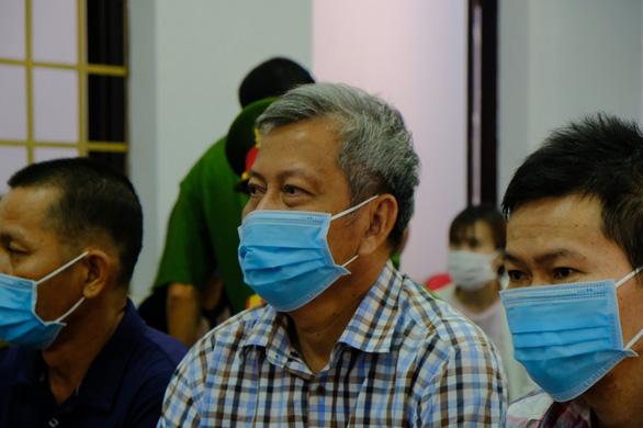 Viện kiểm sát khẳng định 137 triệu lít xăng Trịnh Sướng pha là hàng giả - Ảnh 2.