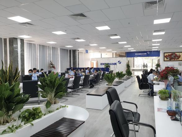 Eximbank khuyến nghị cổ đông nên làm việc với đại diện chính thức của ngân hàng - Ảnh 1.