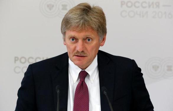 Nga không thể chấp nhận lệnh trừng phạt bổ sung của Mỹ - Ảnh 1.