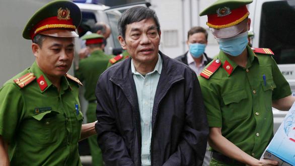 Cựu chủ tịch Công ty Thép Việt Nam: Mức án đề nghị với tôi hơi nặng - Ảnh 1.