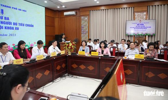 Giám đốc Bệnh viện Bạch Mai được giới thiệu ứng cử đại biểu Quốc hội - Ảnh 1.