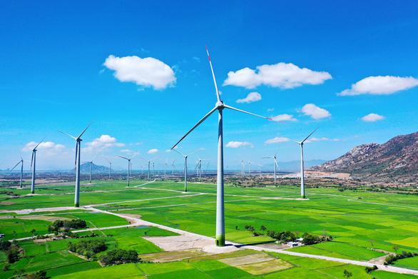 Việt Nam có tổ hợp năng lượng tái tạo lớn nhất Đông Nam Á - Ảnh 1.