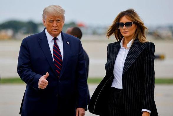 Đài CNN mất nửa lượng khán giả sau khi ông Trump rời Nhà Trắng - Ảnh 1.