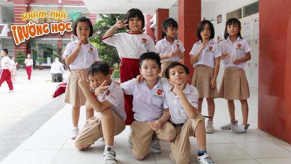 19h hôm nay 26-5, Trường iSchool Long An lên sóng 'Khám phá trường học' 2021 - Ảnh 2.