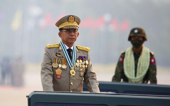 Lối ra nào cho khủng hoảng ở Myanmar? - Ảnh 1.