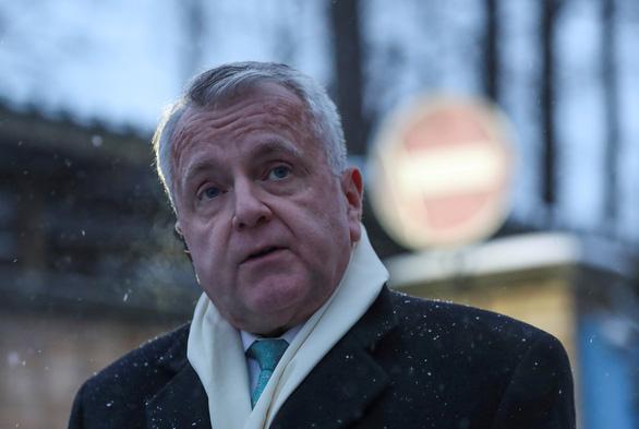Bộ Ngoại giao Mỹ: Nga có hành động trả đũa đáng tiếc - Ảnh 1.