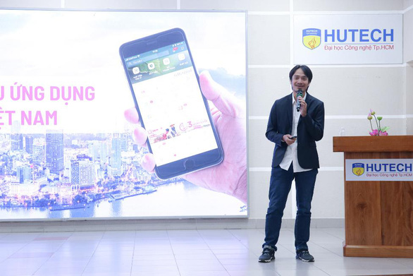 Sinh viên học kinh doanh online chuẩn mực với CEO Tiki, Momo - Ảnh 2.