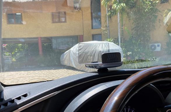 Biến xế yêu thành 'Smartcar' với HUD dẫn đường VIETMAP mới - Ảnh 3.