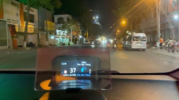 Biến xế yêu thành 'Smartcar' với HUD dẫn đường VIETMAP mới - Ảnh 5.