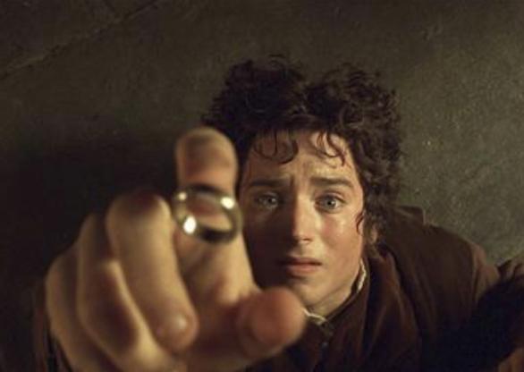 Lord of The Rings sẽ là series tỉ đô? - Ảnh 1.