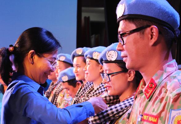Để hai tiếng Việt Nam vang lên tự hào - Ảnh 1.