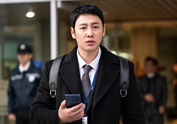 Kim Dong Wook - siêu anh hùng trong Thanh tra lao động đặc biệt - Ảnh 1.