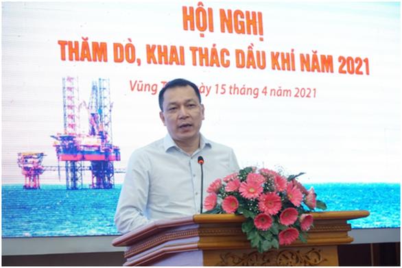 Cần cơ chế thu hút nhà đầu tư lĩnh vực thăm dò khai thác dầu khí - Ảnh 1.