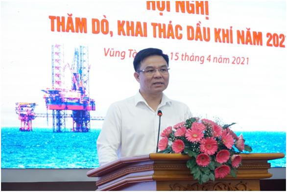 Cần cơ chế thu hút nhà đầu tư lĩnh vực thăm dò khai thác dầu khí - Ảnh 3.