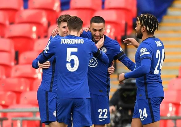 Đá bại Man City, Chelsea vào chung kết Cúp FA - Ảnh 2.