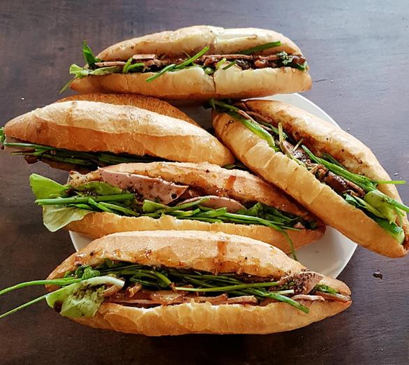 Nhớ Hội An, thèm món ăn tuyệt chiêu của ca sĩ Ánh Tuyết - Ảnh 6.