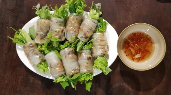 Nhớ Hội An, thèm món ăn tuyệt chiêu của ca sĩ Ánh Tuyết - Ảnh 5.
