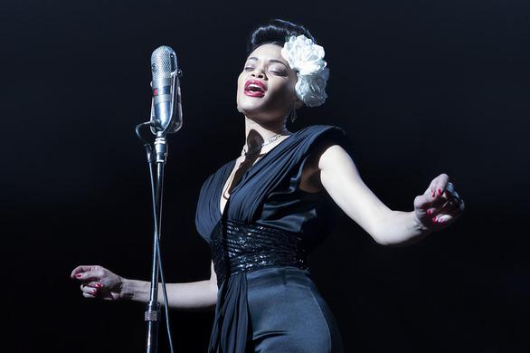 Nước Mỹ đối đầu Billie Holiday - Ảnh 1.