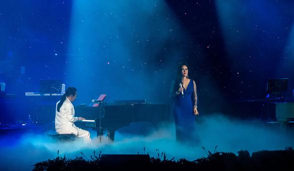 'Xa vắng tiếng dương cầm' tưởng nhớ 5 năm xa nhạc sĩ Nguyễn Ánh 9 - Ảnh 1.