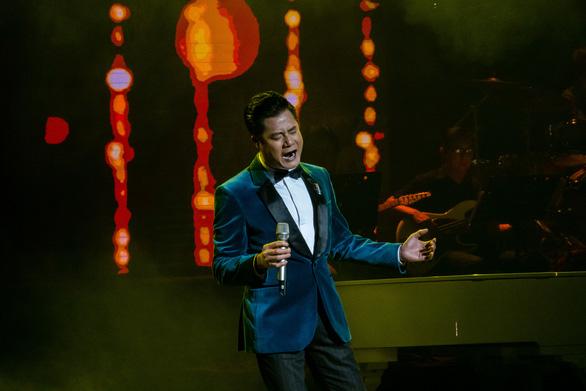 'Xa vắng tiếng dương cầm' tưởng nhớ 5 năm xa nhạc sĩ Nguyễn Ánh 9 - Ảnh 5.