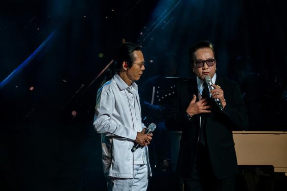 'Xa vắng tiếng dương cầm' tưởng nhớ 5 năm xa nhạc sĩ Nguyễn Ánh 9 - Ảnh 7.