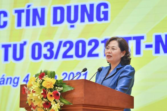 Việt Nam nỗ lực lớn để Mỹ đưa ra khỏi danh sách thao túng tiền tệ - Ảnh 2.