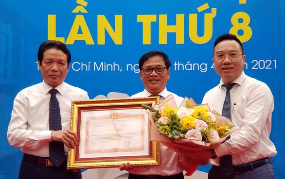 Ngày sách Việt Nam năm 2021 nuôi dưỡng tình yêu sách và văn hóa đọc - Ảnh 6.