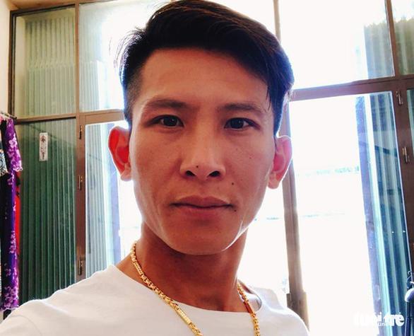 Di lý thanh niên bắn người rồi bỏ trốn trong đêm từ TP.HCM về Lâm Đồng  - Ảnh 1.