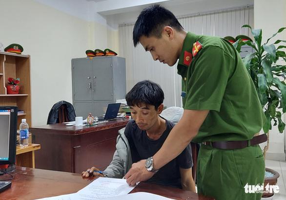 Di lý thanh niên bắn người rồi bỏ trốn trong đêm từ TP.HCM về Lâm Đồng  - Ảnh 3.