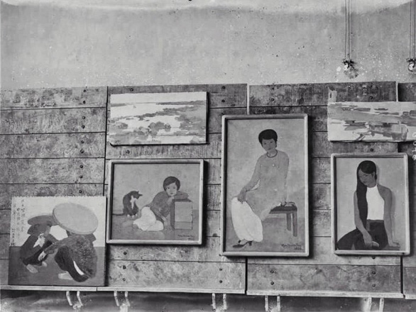 3,1 triệu đôla: Chân dung cô Phương - bức tranh Việt Nam chạm mức giá kỷ lục - Ảnh 2.