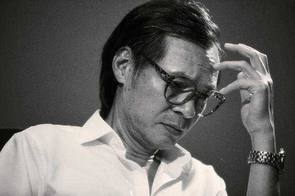 Trần Lực: Phim ảnh Việt bây giờ nói xấu đàn ông nhiều quá - Ảnh 1.