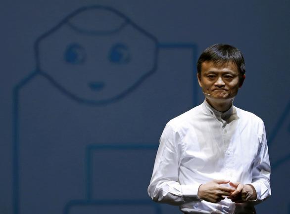 Trung Quốc tiếp tục điều tra Alibaba, ông Jack Ma gặp áp lực - Ảnh 1.