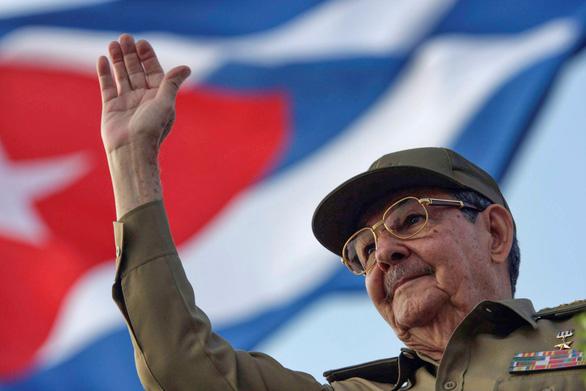 Đại hội Đảng Cộng sản Cuba bầu ban lãnh đạo mới - Ảnh 1.