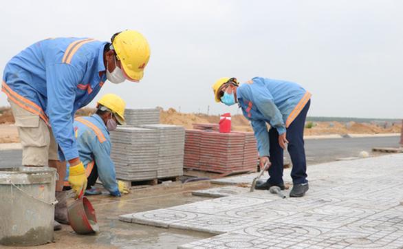 Đầu năm 2022, khởi công nhà ga hành khách sân bay Long Thành - Ảnh 3.