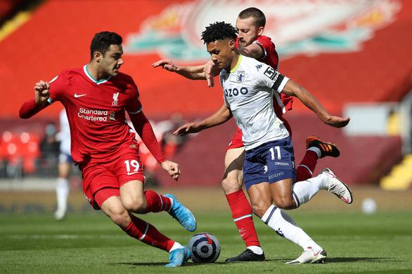 7 trận chung kết của Liverpool - Ảnh 1.