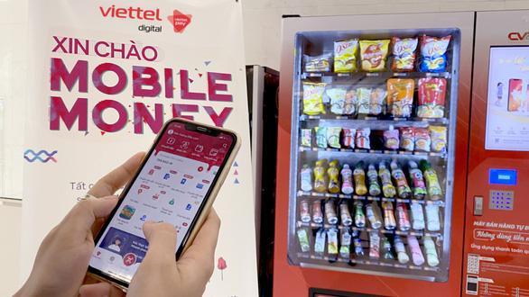 Mobile Money - không ai bị bỏ lại phía sau - Ảnh 1.