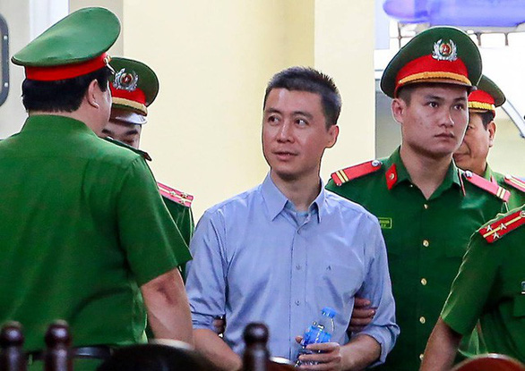 Kháng nghị hủy quyết định giảm án tha tù với trùm cờ bạc Phan Sào Nam - Ảnh 1.