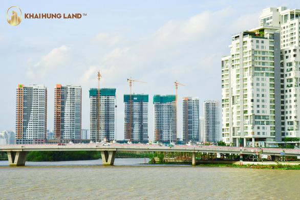 Khải Hưng Land: Bất động sản tăng nóng, nhà đầu tư nên cân nhắc trước khi 'xuống tiền' - Ảnh 2.