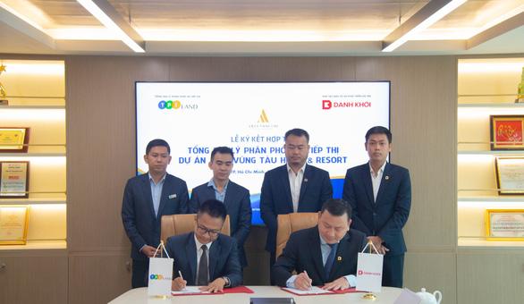 TPI Land phân phối và tiếp thị độc quyền dự án Aria Vũng Tàu - Ảnh 2.