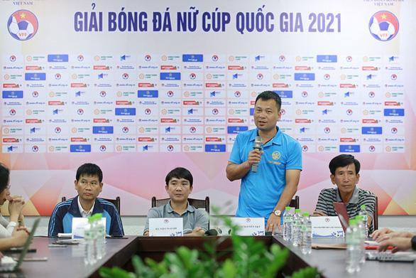 CLB bóng đá nữ Than Khoáng Sản Việt Nam vẫn được nhà tài trợ rót tiền đầy đủ - Ảnh 1.