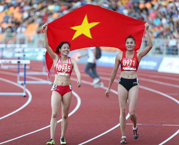 Việt Nam vẫn tiến hành chuẩn bị tổ chức SEA Games 31 - Ảnh 1.