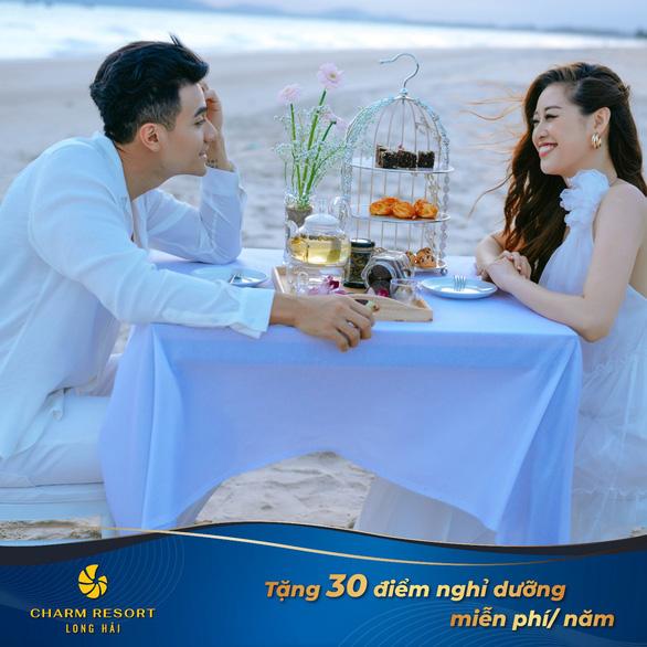 Charm Resort Long Hải trở thành đại diện cho nét đẹp của Vũng Tàu trên BBC Global News - Ảnh 3.