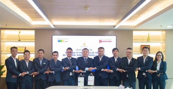TPI Land phân phối và tiếp thị độc quyền dự án Aria Vũng Tàu - Ảnh 4.