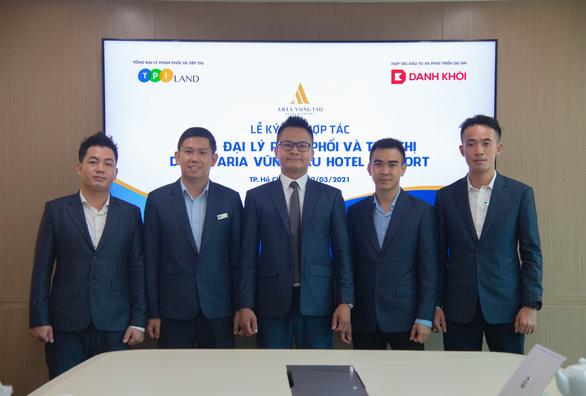 TPI Land phân phối và tiếp thị độc quyền dự án Aria Vũng Tàu - Ảnh 5.