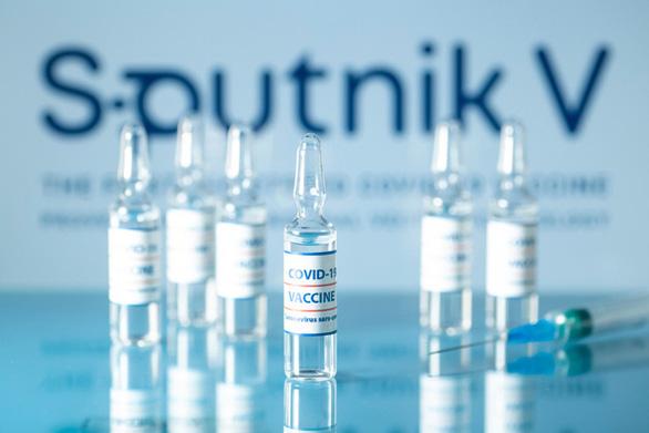 Sputnik V khẳng định vắc xin đạt hiệu quả hơn 97% - Ảnh 1.