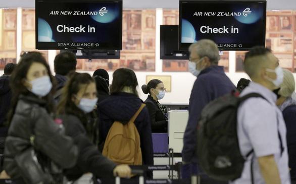 Úc, New Zealand chính thức mở bong bóng du lịch - Ảnh 1.
