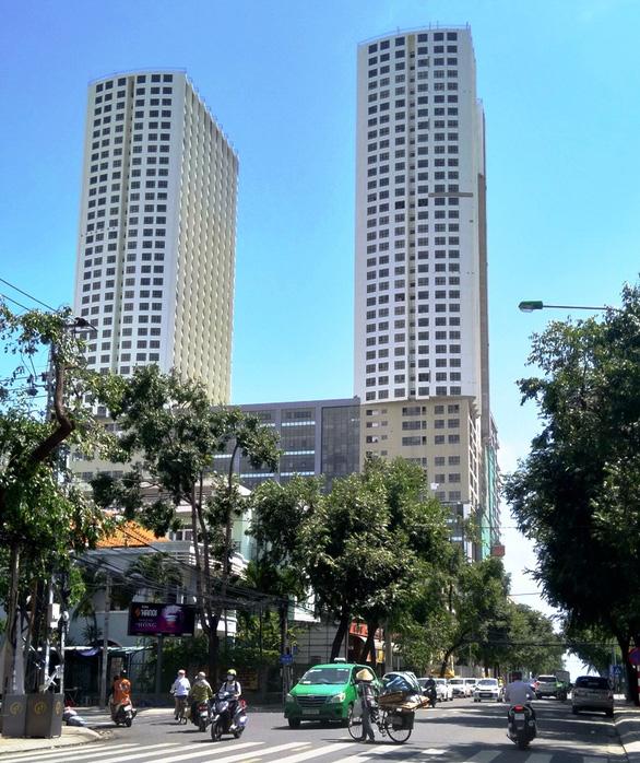 Khởi tố vụ án liên quan việc giao đất vàng dự án BT Trường Chính trị tỉnh Khánh Hòa - Ảnh 1.