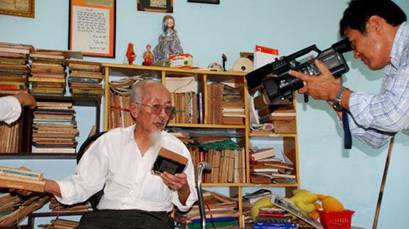 Tiến sĩ Phan Lạc Tuyên: về qua xóm nhỏ - Ảnh 1.