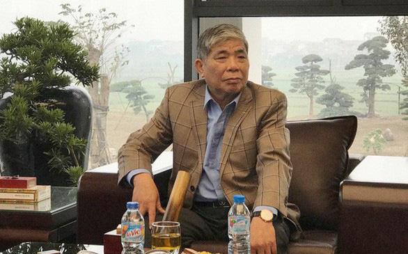 NÓNG: Chủ tịch Tập đoàn Mường Thanh Lê Thanh Thản bị đề nghị truy tố tội lừa dối khách hàng - Ảnh 1.