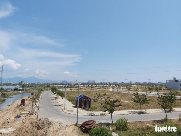 Đà Nẵng khuyến cáo về thông tin giá đất nền Đà Nẵng tăng - Ảnh 1.